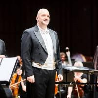 M. Duruflé - Requiem, Filharmonia Łódzka 10.03.2017