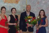 Kurs wokalny w Drezdenku