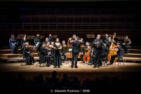J. S. Bach -Kantaty pasyjne, Narodowe Forum Muzyki, 12.04.2017