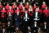 W. A. Mozart - Requiem, Bazylika Katedralna w Olsztynie, 02.04.2017