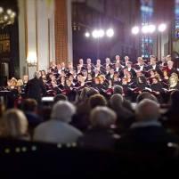 Katedra św. Jana - Chór Filharmonii Narodowej