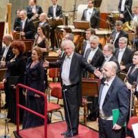 Antoni Wit - Jubileusz w Filharmonii Narodowej