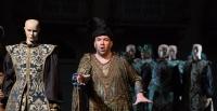 J-B. Lully – Armide, Warszawska Opera Kameralna
